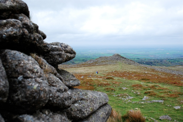 Looking past the Tor