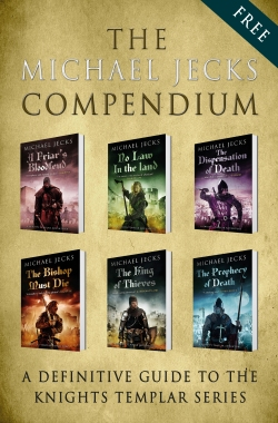 Michael Jecks Compendium_2.jpg