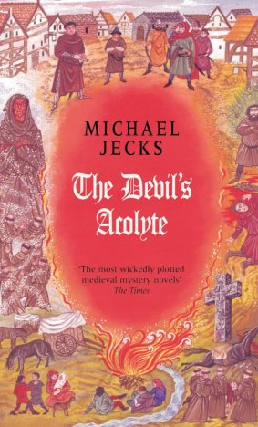 Devil's Acolyte