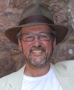 Michael Jecks