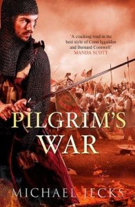 Pilgrim's War by Michael Jecks